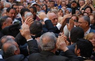 57 Yıl Sonra Belediyeyi İktidar Partisi Kazandı