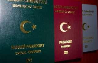 İş adamına Almanya'ya vizesiz seyahat kararı