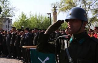 Kahramanmaraş'a Kurtuluş takvimi