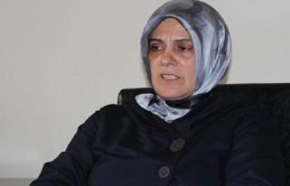 Başkanın 'Kadına görev yok' sözü istifa...