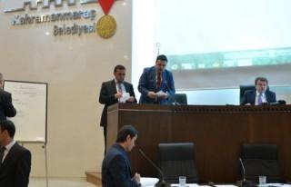 Büyükşehir Belediye Meclisi İlk Kez Toplandı