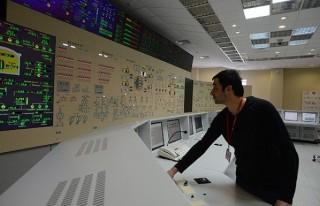 Nükleer eğitime yoğun başvuru