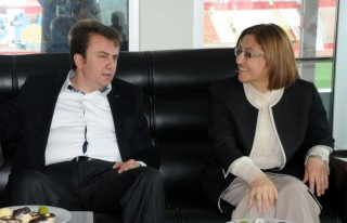 Kahramanmaraşspor mağlubiyete alıştı : 2-0