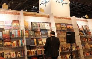 Geçen yıl 42 bin 655 kitap yayımlandı