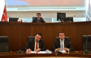 Büyükşehir Belediye Meclisi Cumartesi Toplandı