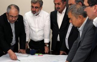 Soma'daki facianın metanetli Bakanı