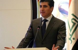 Neçirvan Barzani yeniden başbakan