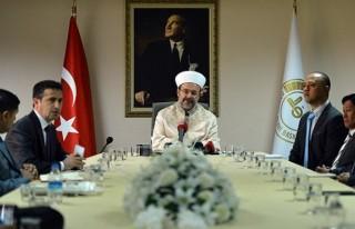 İslam barış dinidir