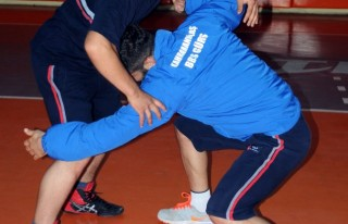 Başbakanlık Güreş Turnuvası
