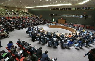 Suriye'nin kaderi bir kez daha oylanıyor