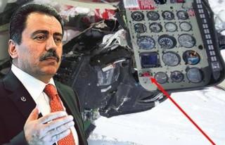 Yazıcıoğlu dosyasında takipsizlik kararı kaldırıldı...