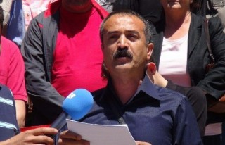 Okmeydanı Olayları protesto edildi