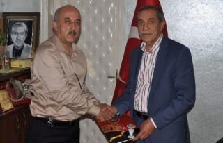 Eshab-ı Kehf Ödülleri Sahiplerini Buluyor