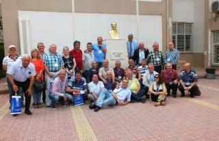 İnşaat Mühendisleri Adana'da Buluştu