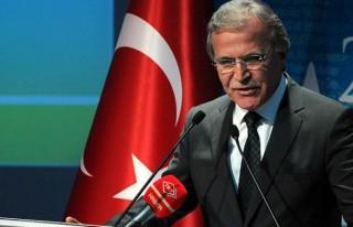 Erdoğan Çankaya Köşkü'ne çıkmalıdır