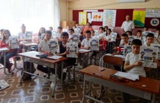 3Kumbara ile 5 Bin Öğrenciye Eğitim