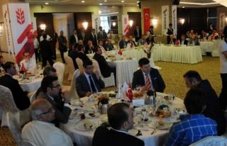 Kahramanmaraş'ta sektör buluşmaları