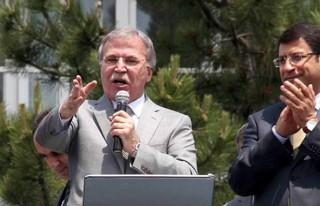 Türkiye'ye başkanlık sistemini getireceğiz