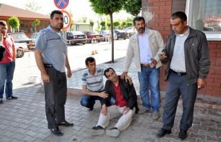 Afşin-Elbistan Linyitlerinde maden kazası: 1 ölü