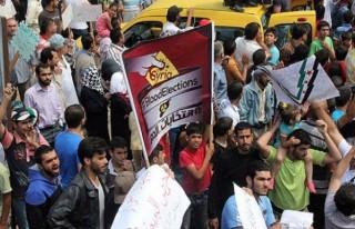 Suriye'de meşruiyeti tartışmalı seçim