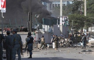 Afganistan'da 3 Türk mühendis öldü