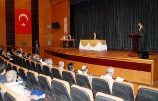 Onikişubat Meclisi 3 Temmuz'da Toplanıyor