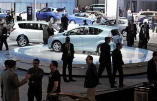Otomotiv pazarı yüzde 26,3 daraldı