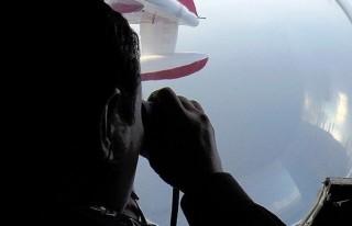 Kayıp Malezya uçağıyla ilgili yeni iddia