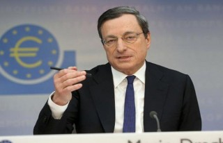 Avrupa'da mevduata ''negatif'' faiz
