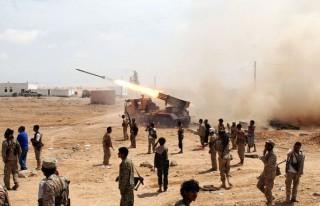 500 El-Kaide militanı öldürüldü