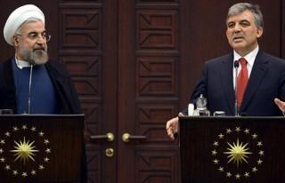 İran'ın işbirliği bölgesel barışa katkı sağlayacak