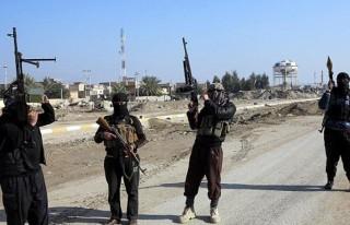 IŞİD Musul'un kontrolünü ele geçirdi