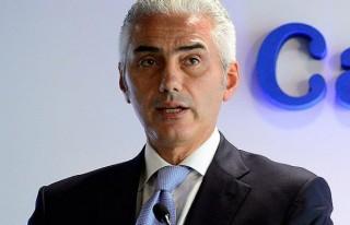 TÜSİAD'ın yeni başkanı Haluk Dinçer oldu