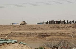 Kerkük IŞİD tehdidi altında