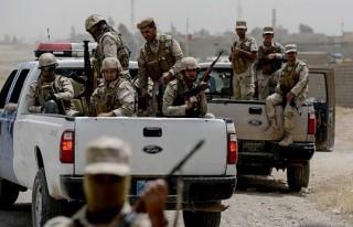 Sistani'den IŞİD'e karşı cihad emri