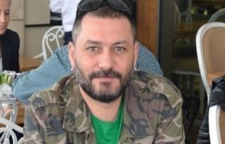 Hüsnü Şenlendirici Kahramanmaraş'ta