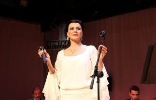 Türk Sanat Müziği Korosu'ndan Muhteşem Konser