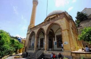 Osmanlı'nın Kahramanmaraş'ta ilk ve tek eseri...
