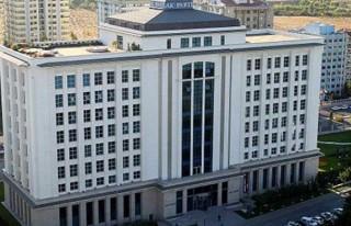 AK Parti adayını haziran sonunda açıklayacak