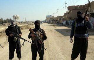 IŞİD 15'i Türk 60 işçiyi rehin aldı iddiası