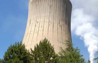 A Termik santralinde 3. ünite tekrar devrede