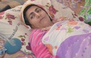 Fıtık ameliyatından sonra yatalak kaldı