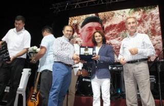 'Rockçı İmam'dan konser