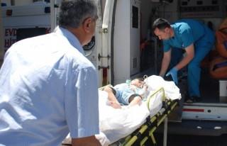 Adıyaman'da Otomobil Takla Attı: 2 Ölü, 4 Yaralı