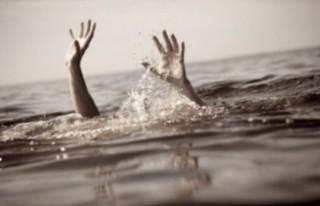 Andırınlı başpolis memuru Erzin'de boğuldu