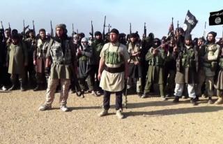 IŞİD 3 sınır kapısını ele geçirdi