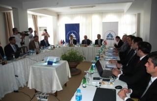 DOĞAKA 58. Toplantısı Arsuz'da Yapıldı