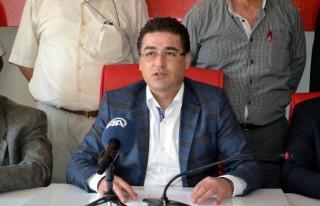 CHP Hatay teşkilatı: 'Çatı adayı destekliyoruz'