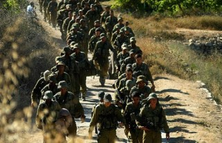 İsrail'in operasyon isimleri Tevrat metinlerinden