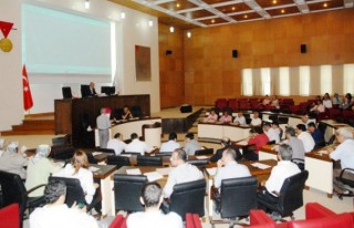 Dulkadiroğlu Meclisi 2 Temmuz'da Toplandı